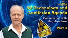 Image result for 5g technology - conversation with julian rose